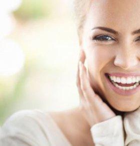 从脸看健康 脸部与内脏 脸对应的内脏