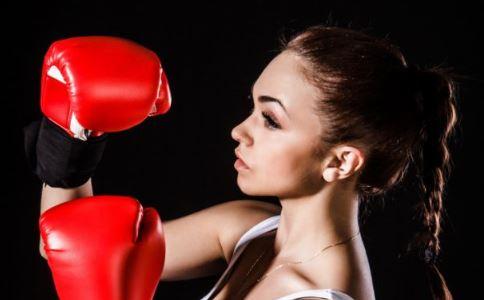 泰拳减肥法 泰拳减肥法有用吗 打泰拳能减肥吗