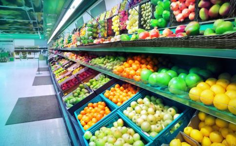 瘦身水果有哪些 吃什么水果可以瘦身 可以瘦身的水果