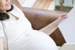 孕期胎教之情绪胎教有哪些注意事项?