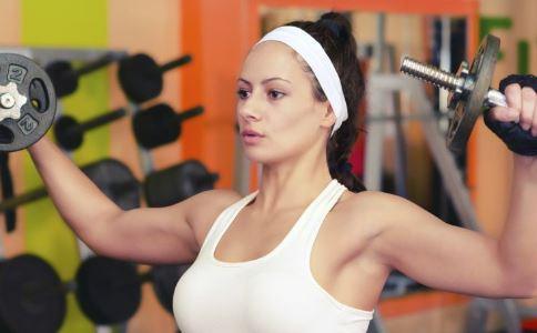 如何减掉手臂的拜拜肉 胳膊粗怎么减肥 胳膊粗怎么瘦