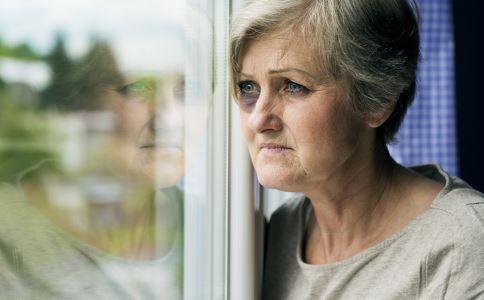 老年人为什么会得抑郁症 老年人抑郁症怎么办 如何远离抑郁症