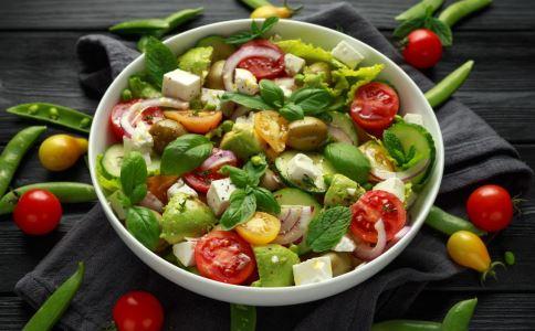长期吃素减肥会不会导致营养不良 吃素减肥好吗 吃素减肥食谱