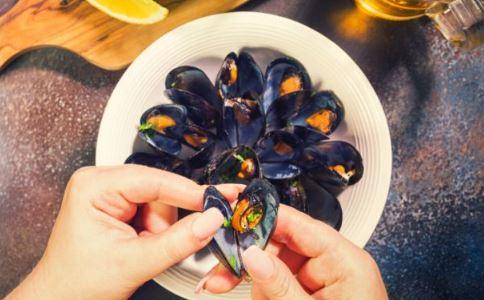 这种海鲜近期少吃 什么是海虹 海虹中毒怎么急救