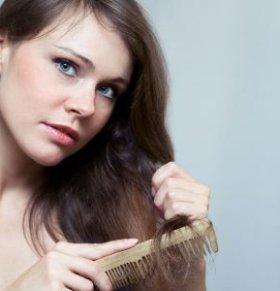女性脱发怎么办 女性脱发如何处理 女性脱发吃什么好