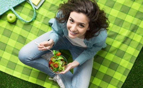 夏季减肥食物 夏天吃什么食物减肥 夏天减肥吃什么好