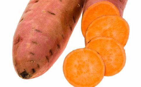 地瓜减肥小妙招 地瓜减肥远离 怎么吃地瓜减肥