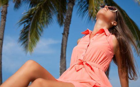 防晒霜或含有害成分 夏季到了如何防晒 夏天怎么防晒