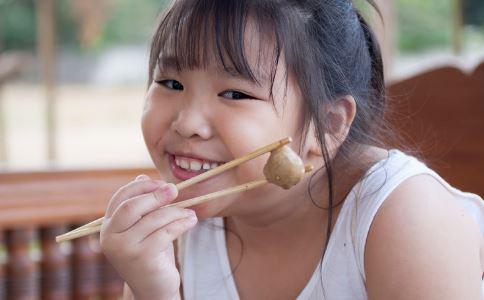 儿童减肥怎么做 儿童减肥要趁早