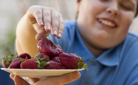 儿童减肥怎么做 儿童怎么减肥 肥胖儿童怎么减肥