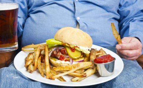 低收入群体易肥胖 一日三餐如何保持健康 低收入人群肥胖原因
