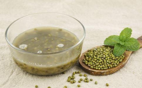 绿豆汤减肥真的可以吗 绿豆汤减肥 绿豆汤的作用