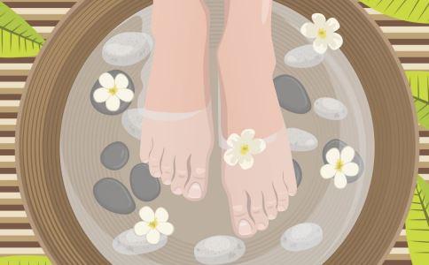 泡脚能驱寒吗 艾叶泡脚可以治疗感冒吗 泡脚有什么好处