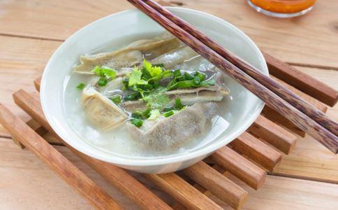 冬季养生知识 冬天喝什么汤好 冬季养生汤
