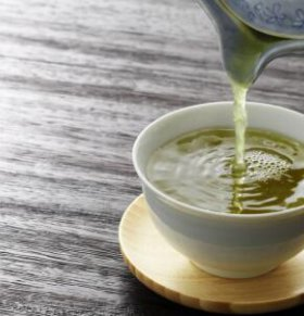 谷雨养生 谷雨节气养生 喝谷雨茶的好处