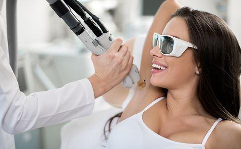 夏季脱毛的方法有哪些 激光脱毛好吗 激光脱毛是永久的吗