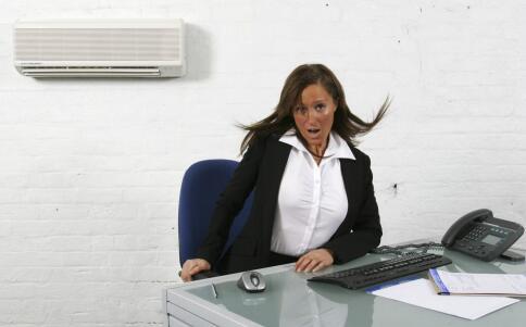 空调病有哪些症状 夏季要如何预防空调病 哪些人更容易得空调病