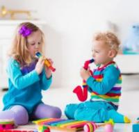 儿童三岁前早期教育要注意什么?