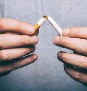 男性吸烟有哪些危害 吸烟要多吃哪些食物好 男人养生吃哪些食物好
