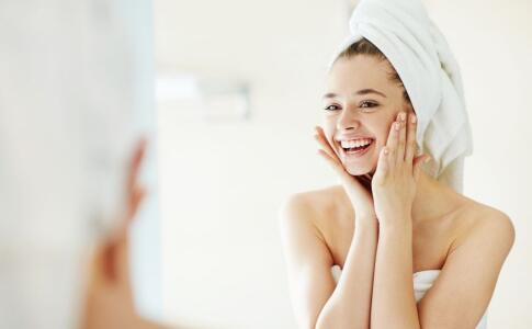 夏季油性皮肤怎么护理 六大控油小技巧