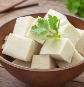 吃豆腐好吗 豆腐有什么好处 豆腐怎么吃健康