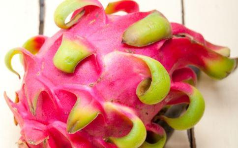 吃火龙果减肥吗 怎么吃火龙果减肥 吃火龙果减肥月瘦6斤