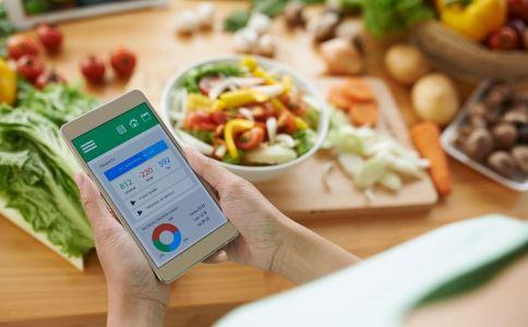 控制卡路里减肥法 卡路里减肥方法 怎么控制卡路里减肥