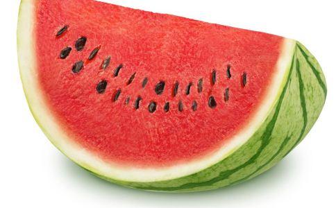 男人吃西瓜的好处 西瓜的营养价值 男人吃西瓜好吗