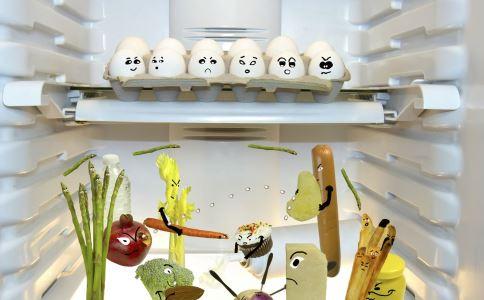 肯德基中吃到白卵 夏季熟食怎么放 夏天熟食怎么储存