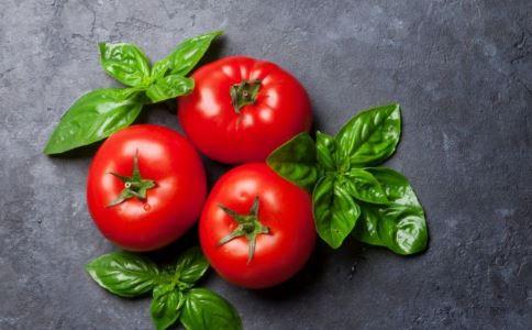 西红柿能减肥吗 西红柿减肥法 西红柿怎么减肥