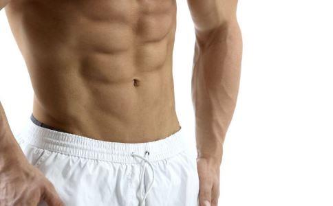 如何锻炼腹肌6种方法帮助你实现