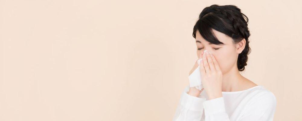 预防高温感冒有一个及时治疗身体不适的巧妙方法。