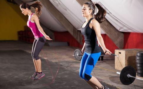 跳绳减肥方法 怎么跳绳减肥 如何跳绳减肥