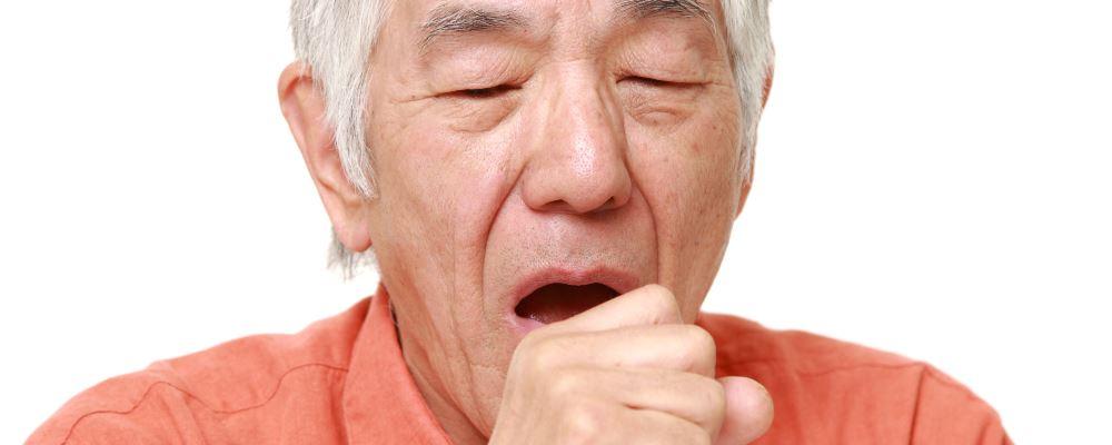 老人咳嗽吃什么好?3大饮食禁忌要注意