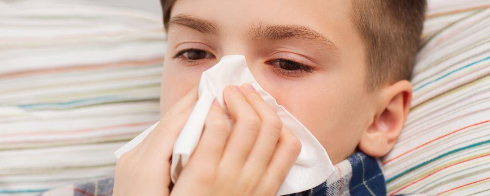 孩子反复咳嗽该怎么办 孩子反复咳嗽 孩子反复咳嗽怎么办