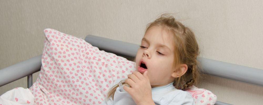 小儿咳嗽怎么治疗 小儿咳嗽怎么预防 小儿咳嗽有哪些症状
