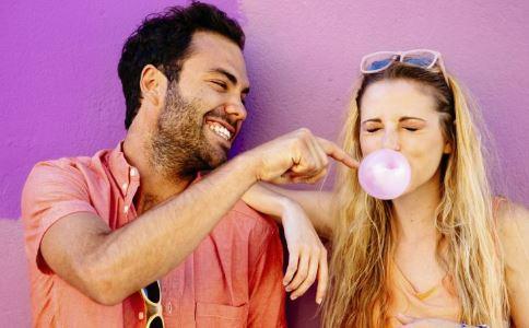 减肥口香糖能减肥吗 减肥口香糖减肥原理 减肥口香糖减肥有用吗