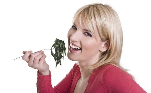 女性如何养生保健 女性吃海带有什么养生效果 吃海带要注意什么