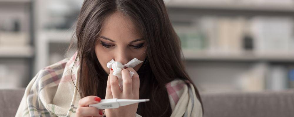 感冒喝板蓝根有用吗 感冒了能不能喝板蓝根 板蓝根是治疗感冒的吗