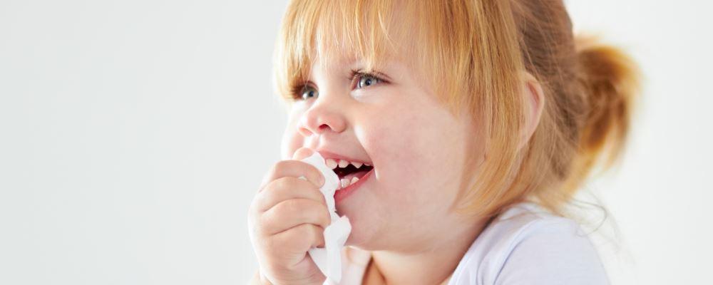 小儿夏季咳嗽 夏季小儿咳嗽 夏季小儿咳嗽怎么办
