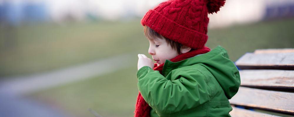 注意 应该 平时 小儿 肺炎 呼吸 预防 感冒 孩子 身体 感染 以下