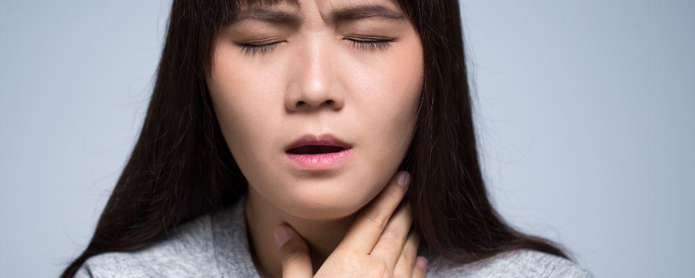 如何不用药物治疗持续咳嗽