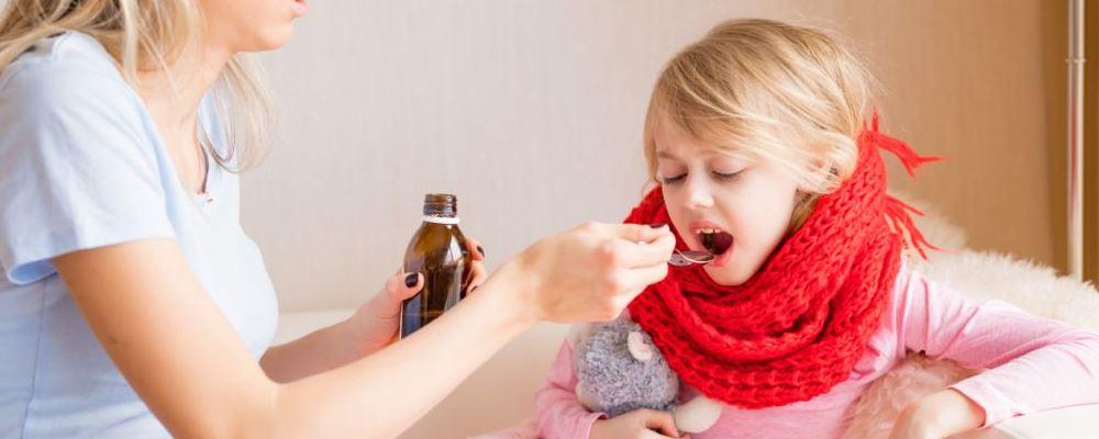 小儿感冒如何用药 小儿感冒用药 小儿感冒该如何用药