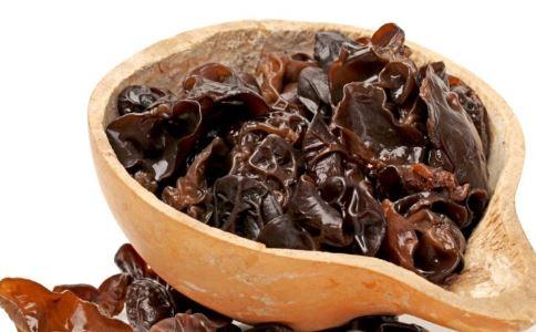 黑木耳粉减肥法 黑木耳粉减肥法有用吗 黑木耳粉的功效