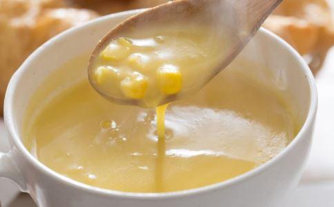 吃玉米粥可以减肥吗 玉米粥减肥做法 喝玉米粥能减肥吗