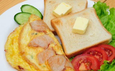 高蛋白早餐食谱 高蛋白早餐能减肥吗 吃什么早餐可以减肥