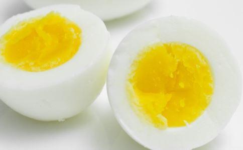 水煮蛋减肥法 鸡蛋减肥法怎么做 怎么吃鸡蛋减肥