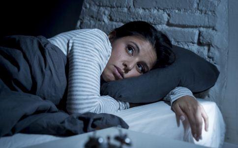 入睡困难怎么办 入睡困难是什么原因导致 怎么改善入睡困难