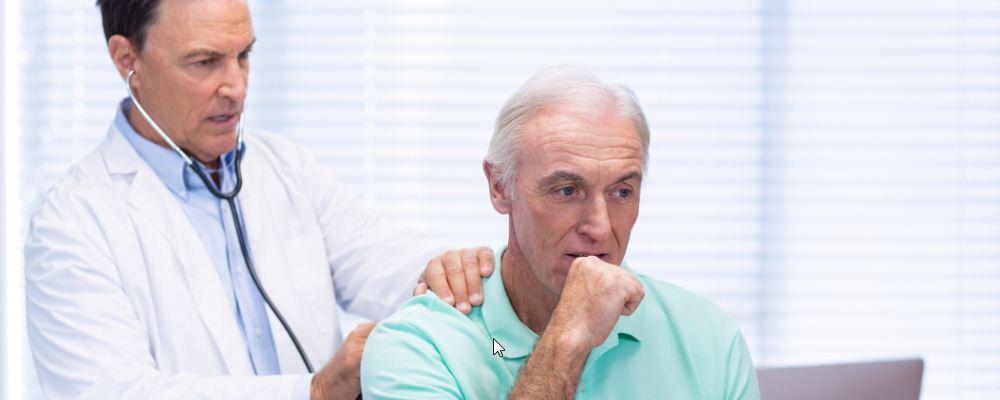 老人肺炎怎么办 老人肺炎吃什么好 老人肺炎食疗方
