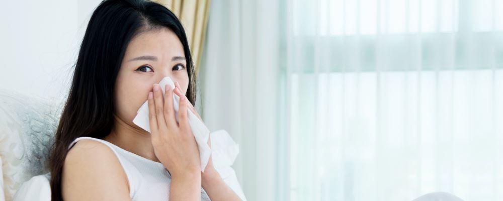 肺炎症状 肺炎的症状 肺炎的早期症状